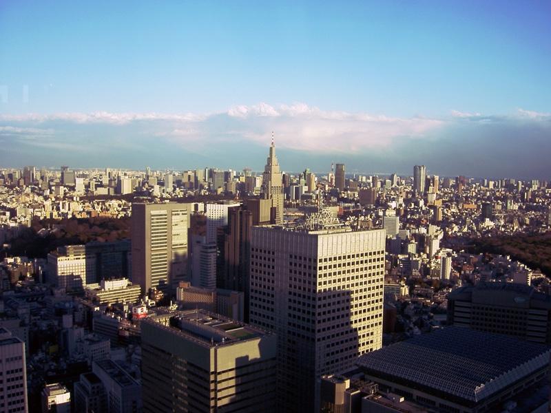 File:Tokyo Shinjuku City 20070317.jpg