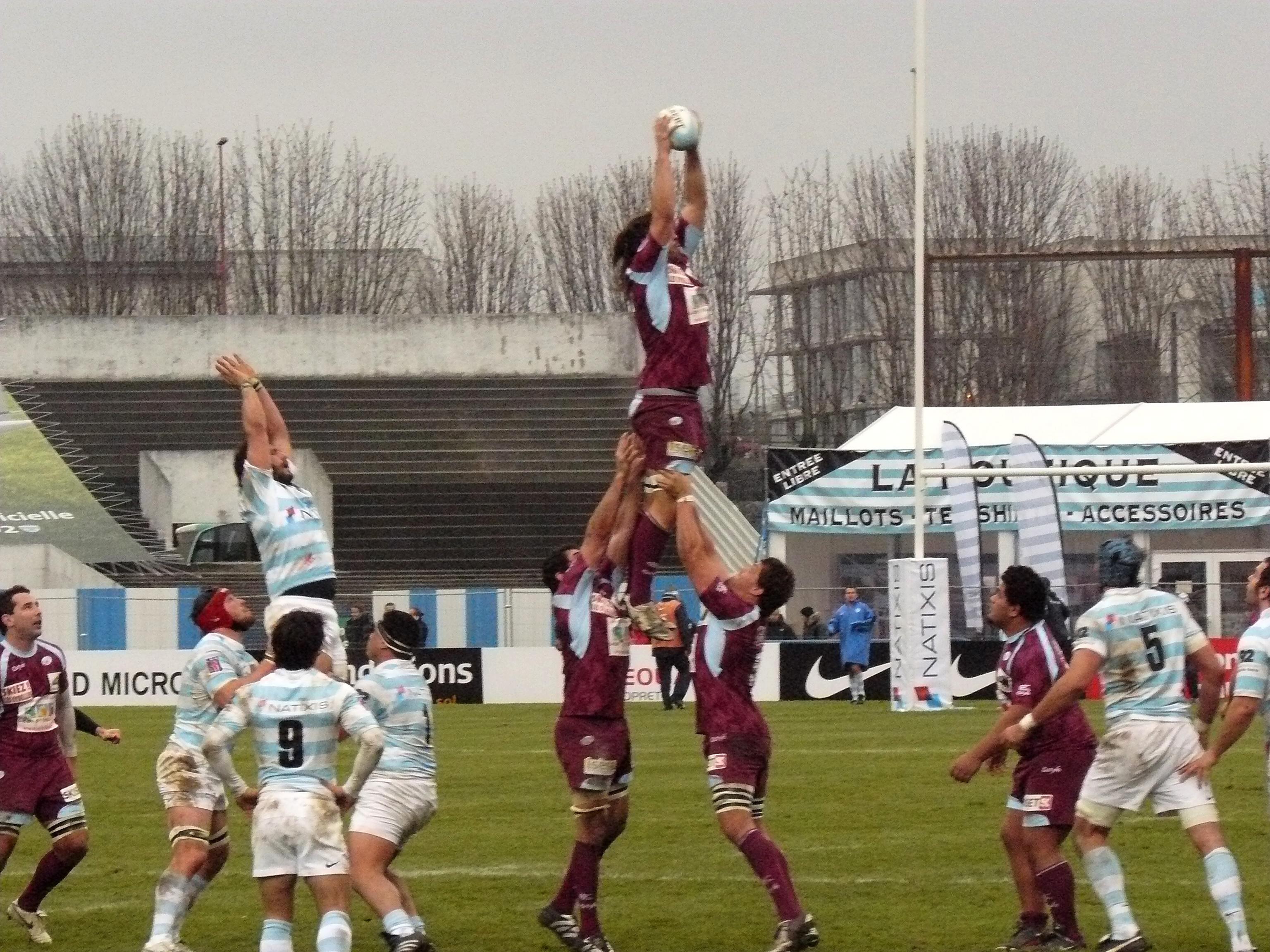 blog comprendre un match de rugby