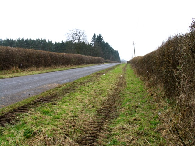 File:Towards Barnsdale - geograph.org.uk - 1294824.jpg