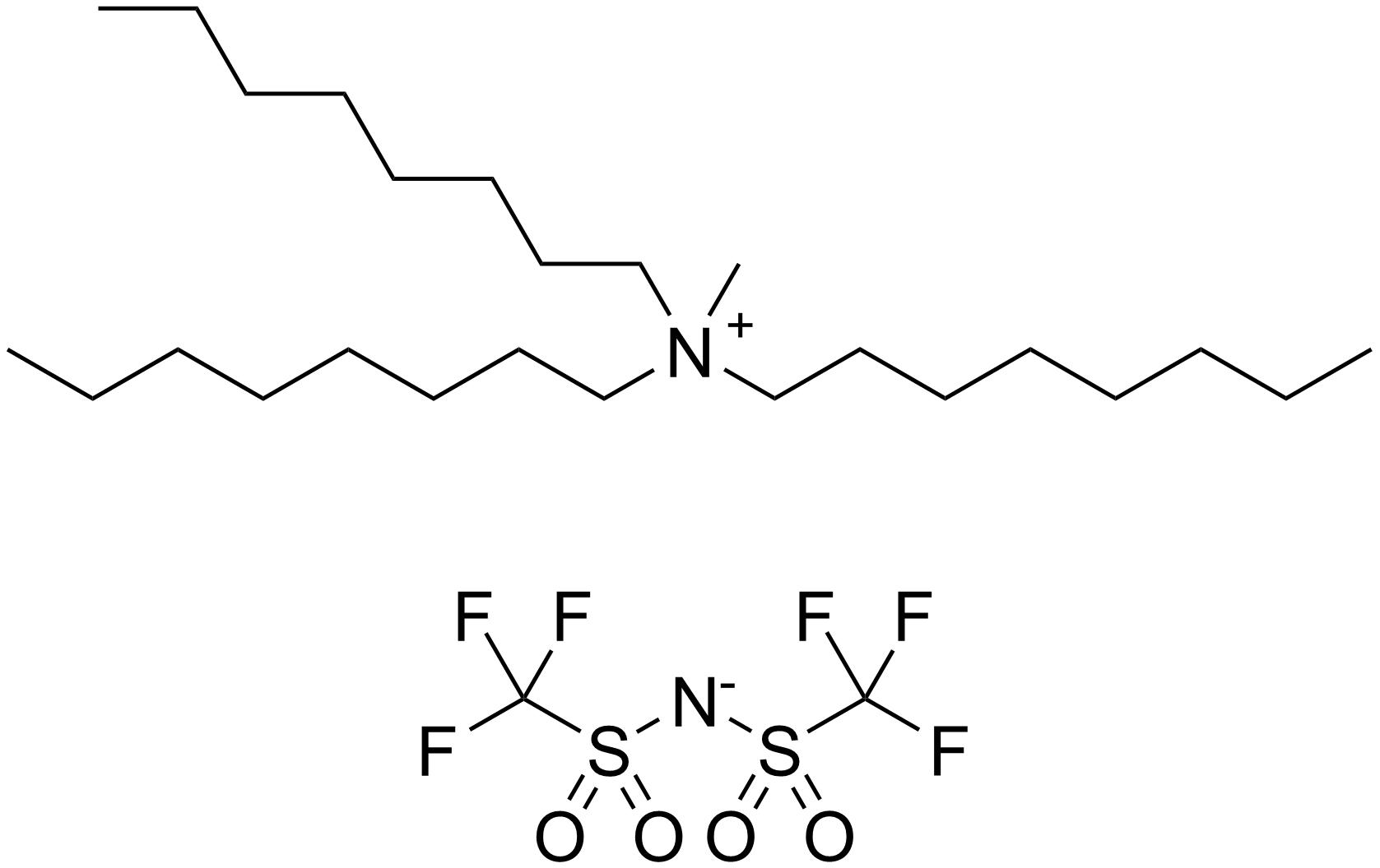 file trioctylmethylammonium bis trifluoromethylsulfonyl