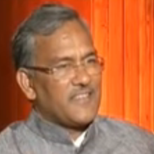 Image result for trivendra singh rawat
