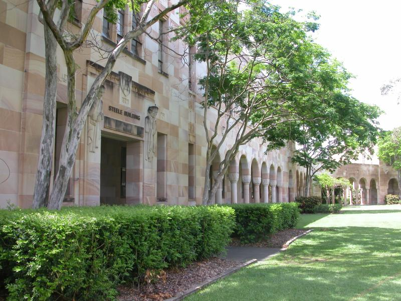 image of University of Queensland