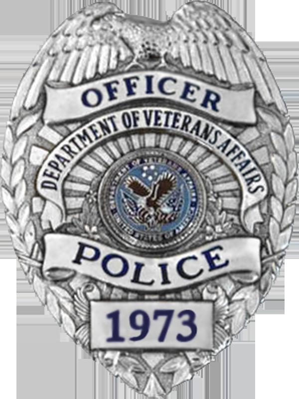 veteran affairs police department