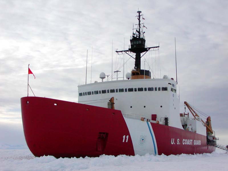Uscgc Polar Sea Wagb 11 Wikipedia