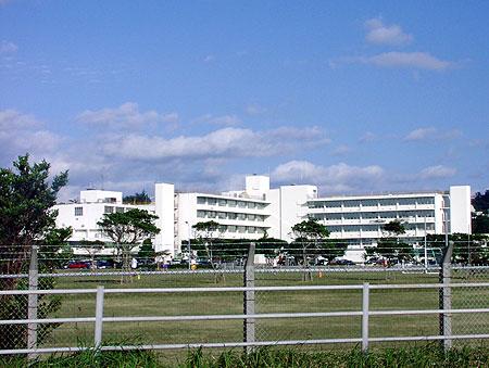 File:US Naval Hospital Okinawa jpg - Wikimedia Commons