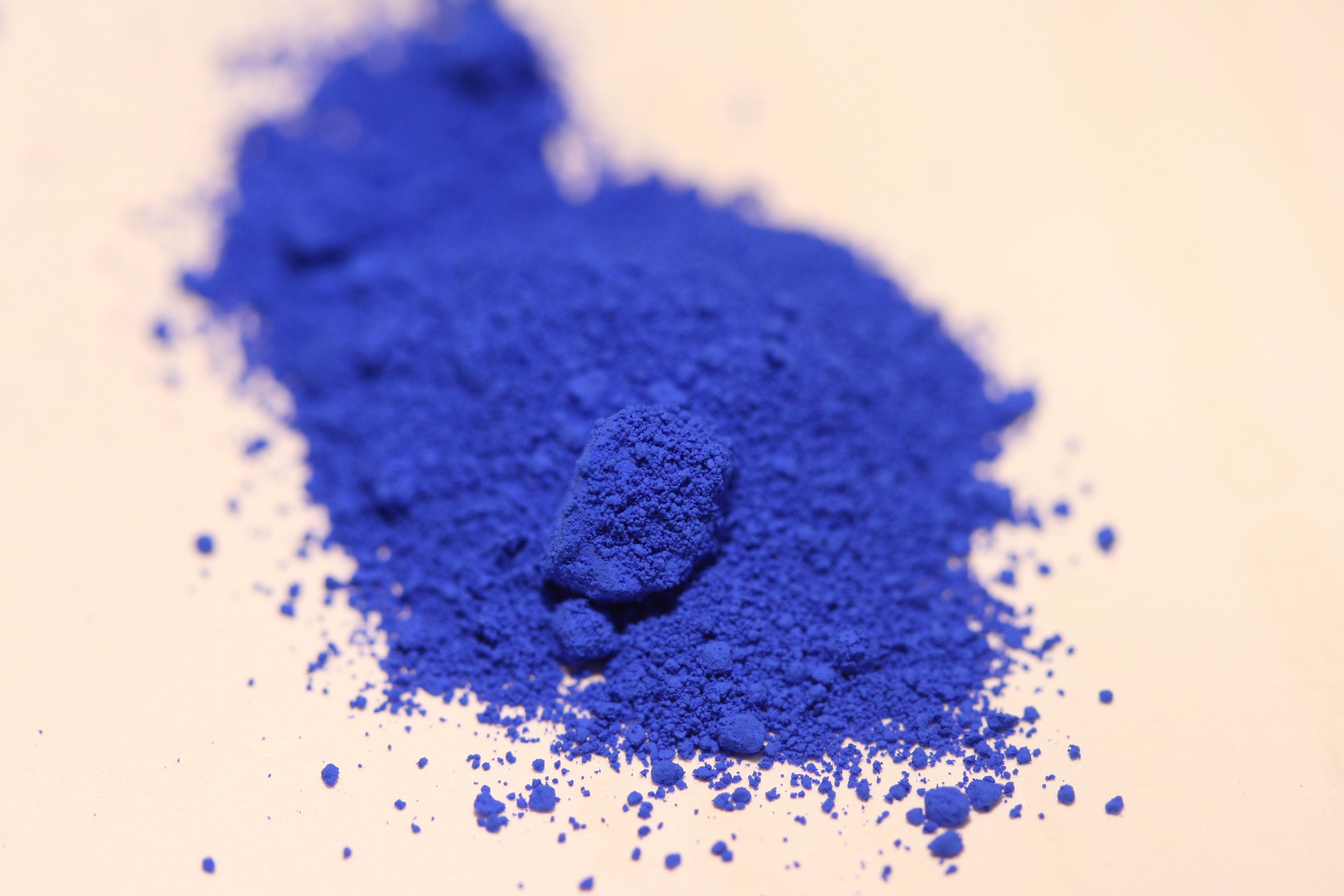 Ultramarinblau Pigment