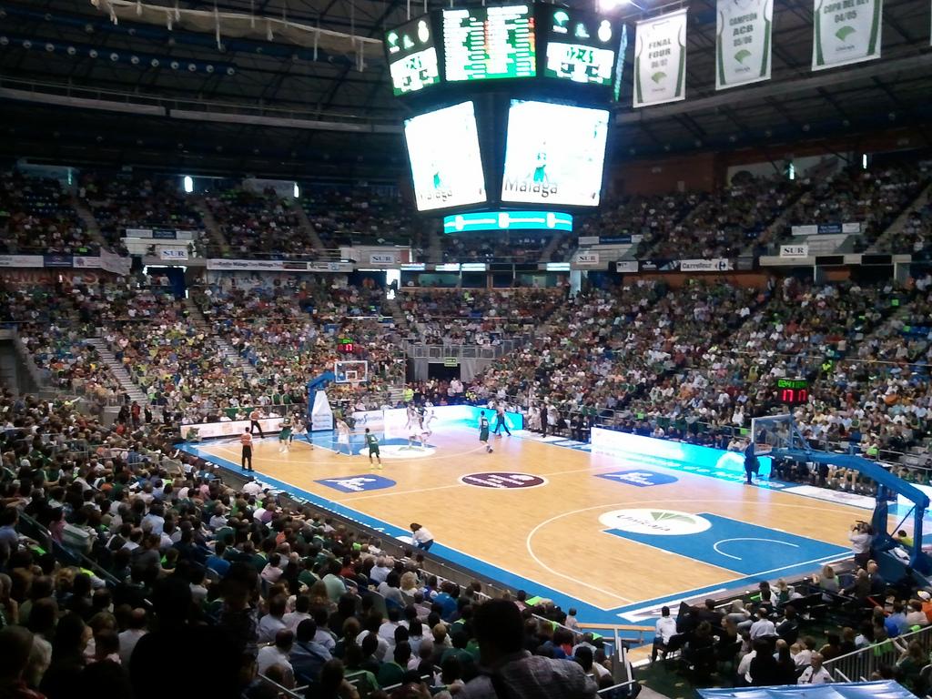 Copa del Rey de baloncesto 2014 - Wikipedia, la enciclopedia libre