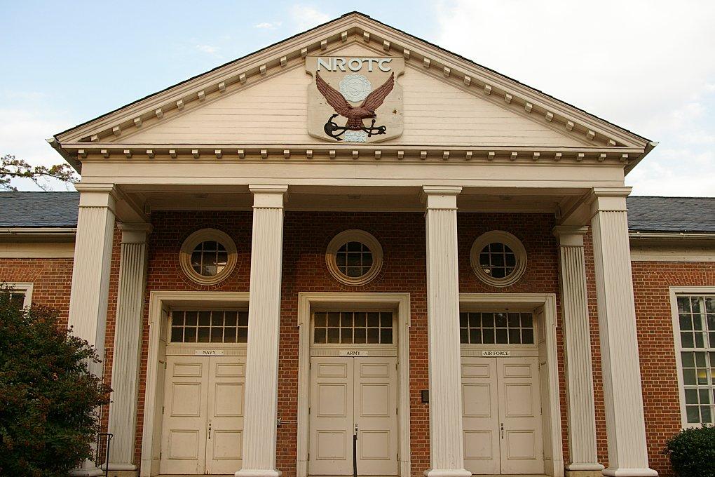University of North Carolina at Chapel Hill NR...