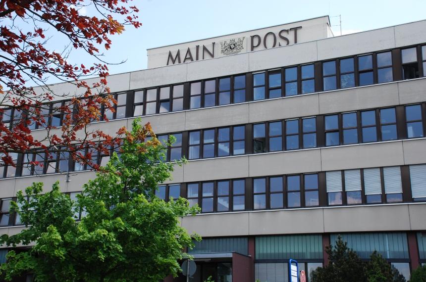Main post würzburg bekanntschaftsanzeigen