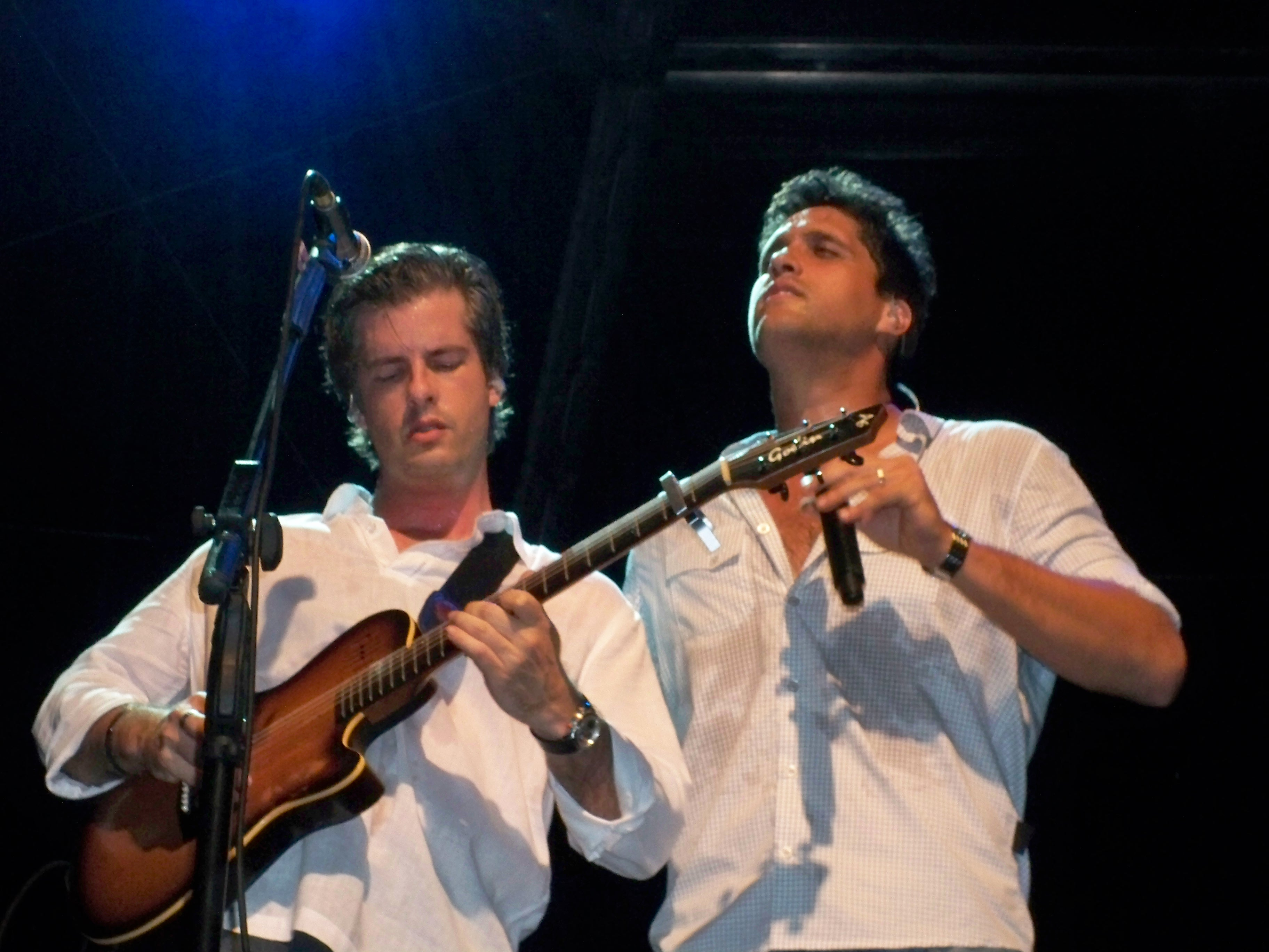 BAIXAR VIVO UBERLANDIA EM VICTOR CD 2007 AO E LEO