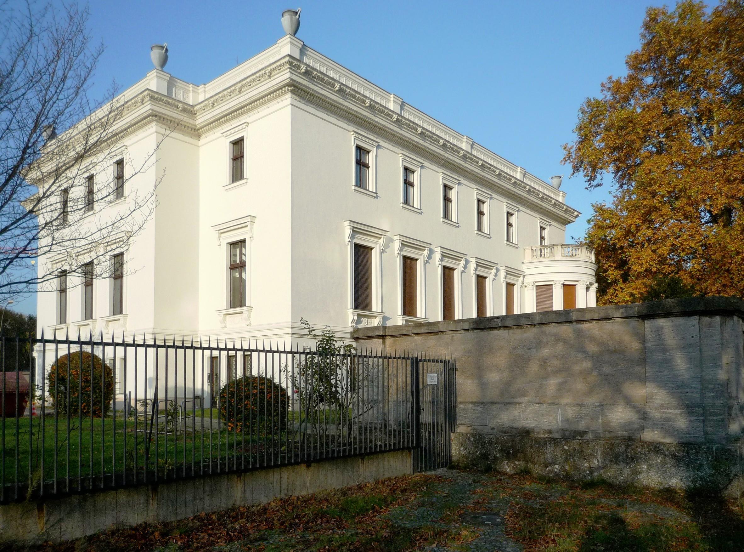 Villa Berlin file villa der heydt berlin 2 jpg wikimedia commons