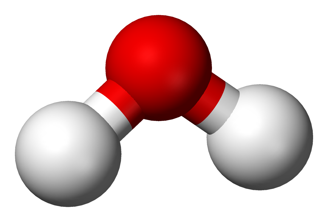 Water Molecule 83