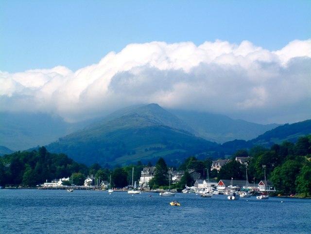 English Lake District Property For Sale