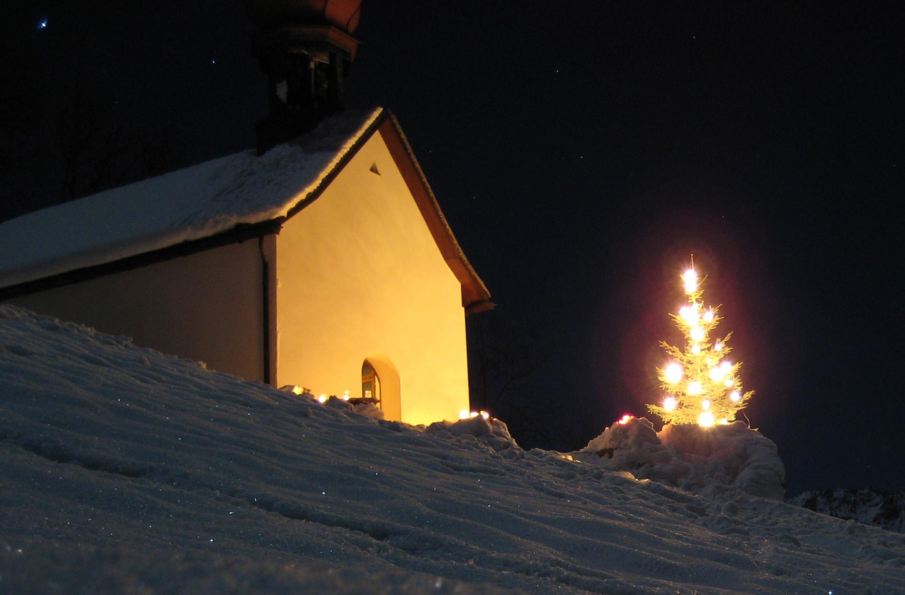 Weihnachtsmette