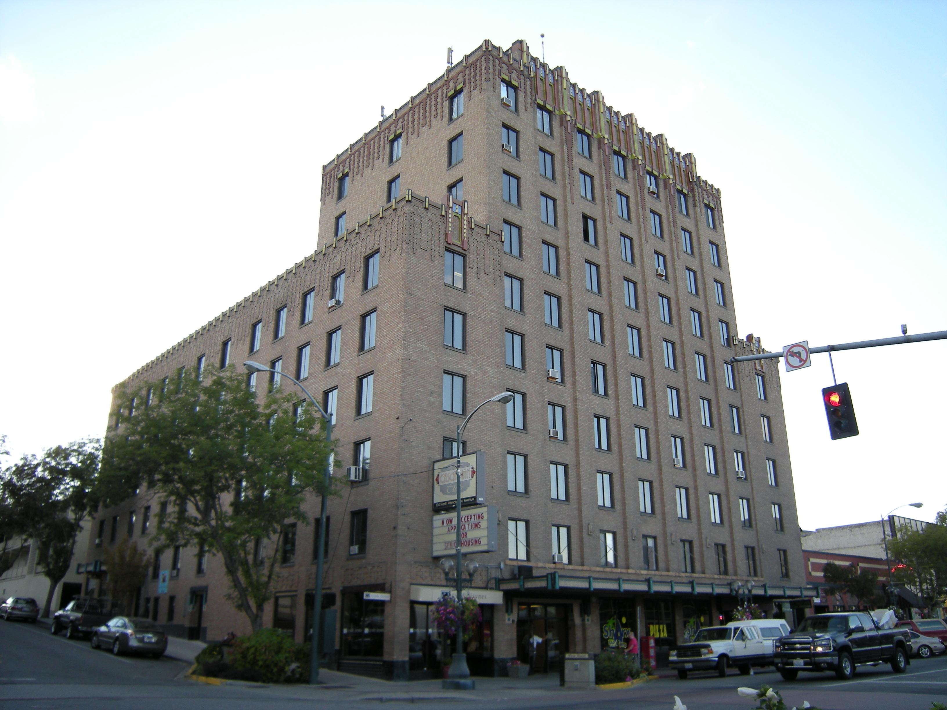 Apartments In Wenatchee Wa