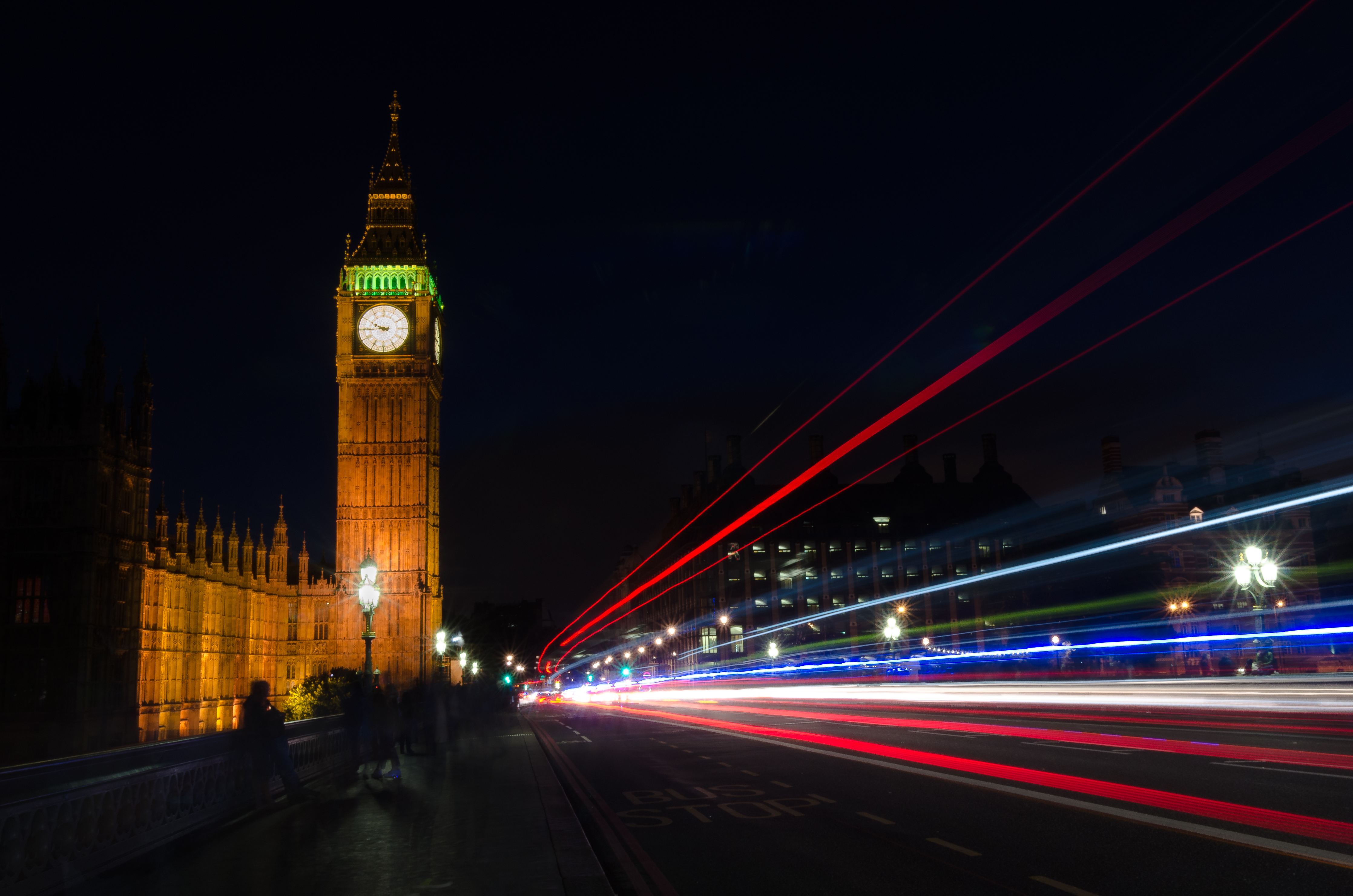 File:Westminster At Night August 10 2014.jpg