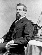 William Thomas Hamilton American politician