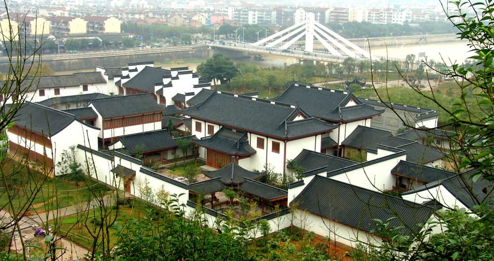 Zhuji zhejiang
