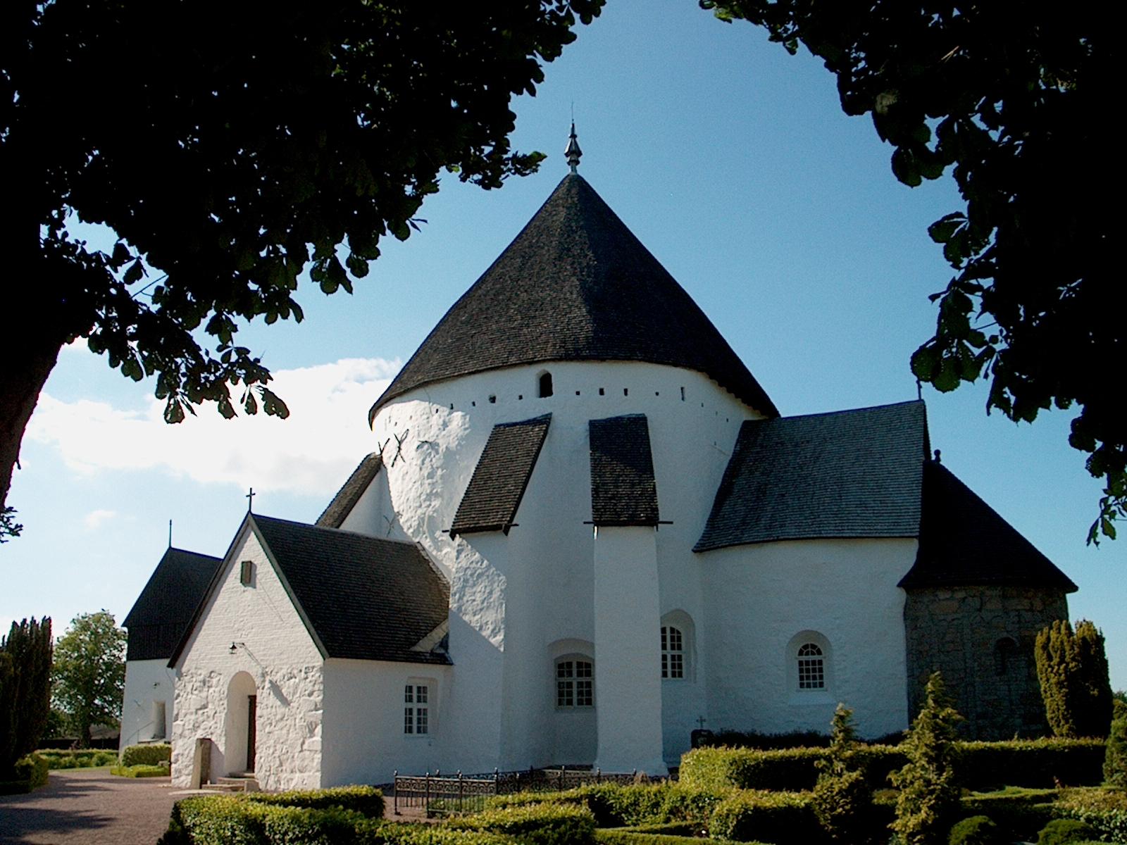 Østerlars Church