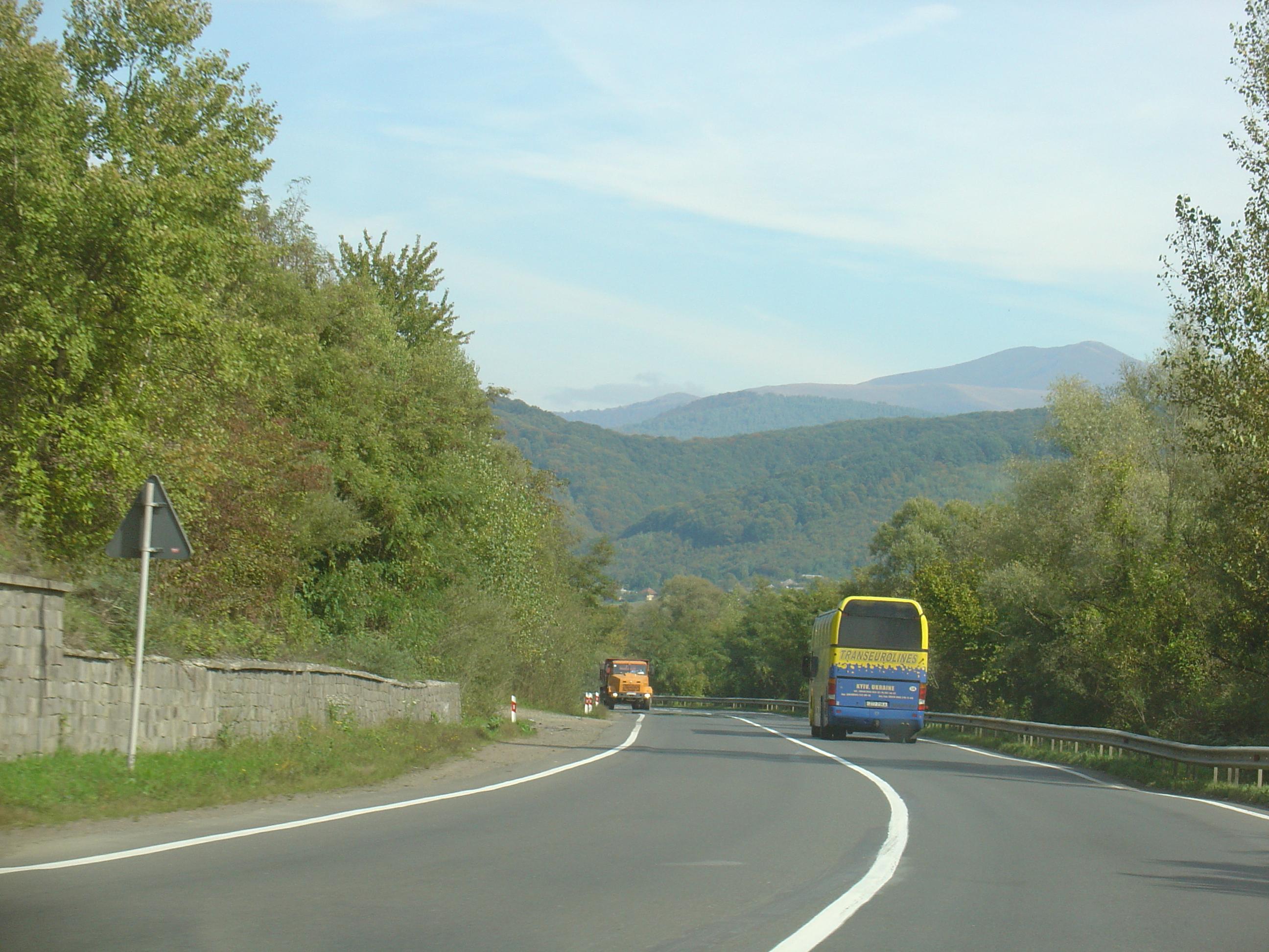 File:Автошлях E471, Закарпатська обл..JPG - Wikimedia Commons