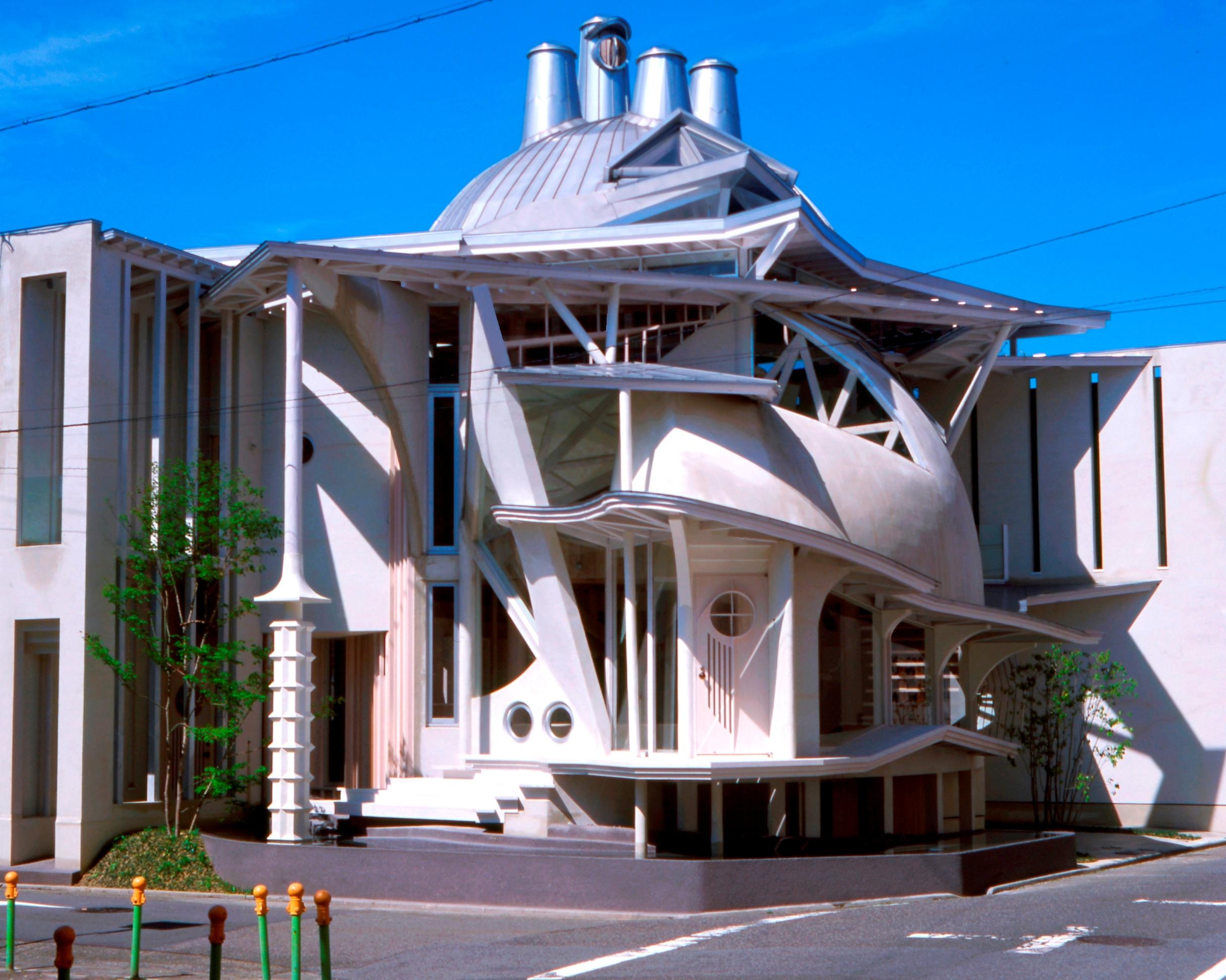 File:天地のいえ - Tenchi House - MONO COSMOLOGY.jpg - Wikimedia ...