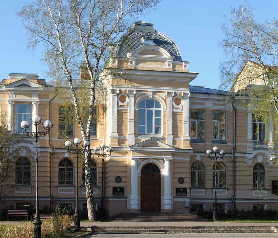 Московский государственный университет — Википедия