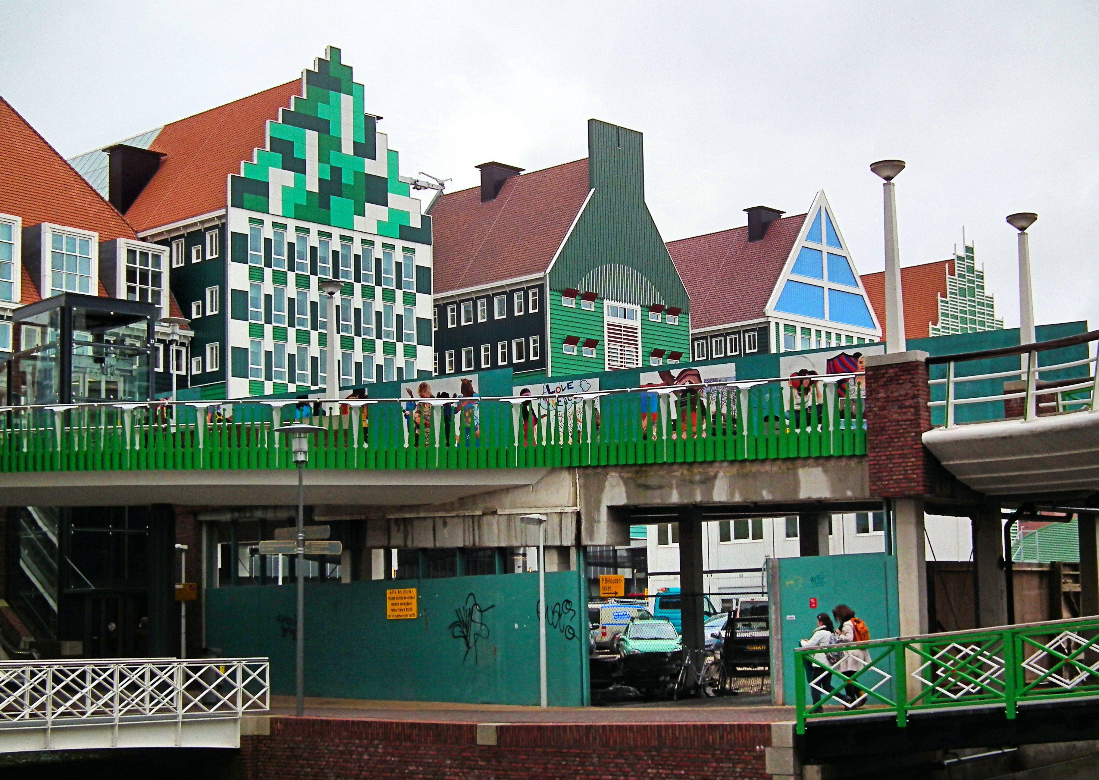 Zaandam Amsterdam Hotel