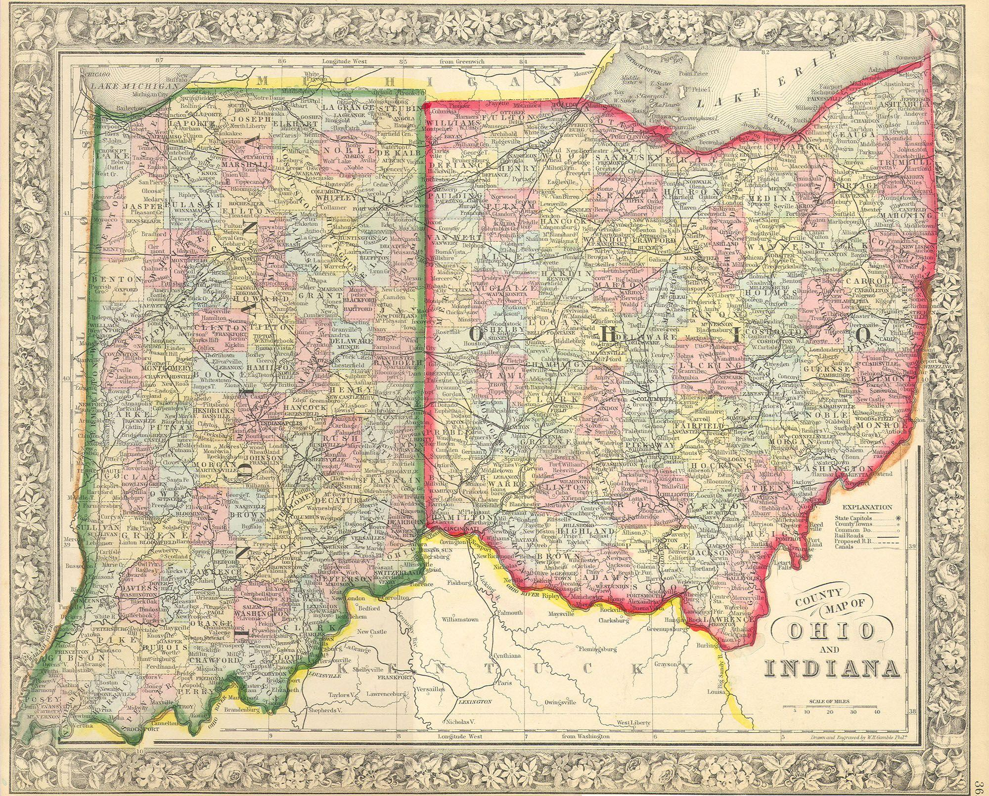 philadelphia county map with File 1860 Mitchell's Map Of Ohio And Indiana   Geographicus   Inoh M 63 on Amsoil truck wrap furthermore Ss6304a1 moreover Sugarcreek together with  as well Latest.