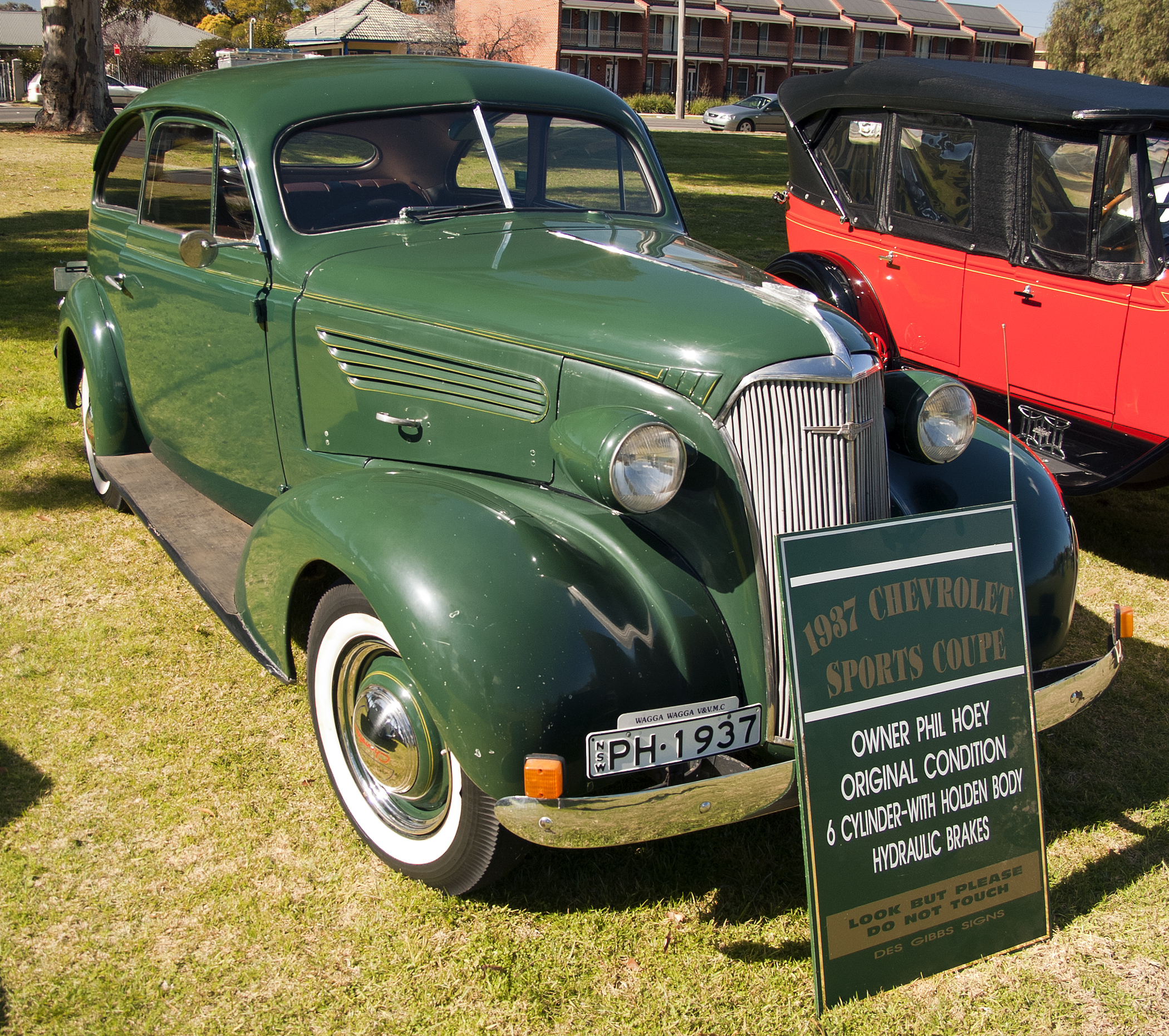 File:1937 Chevrolet Sports Coupe.jpg - Wikimedia Commons