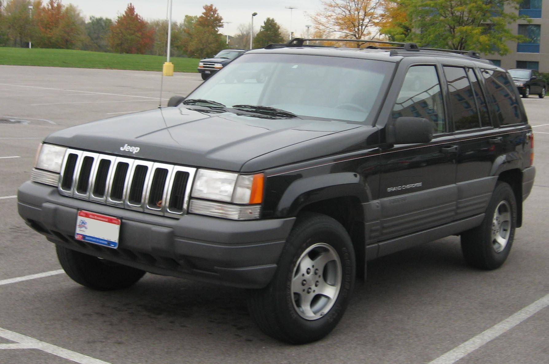 Ficheiro:1st Jeep Grand Cherokee
