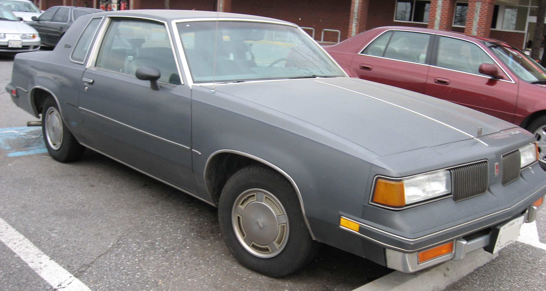 Stunning 87 Oldsmobile Cutlass Supreme 2816 x 1504 · 277 kB · jpeg