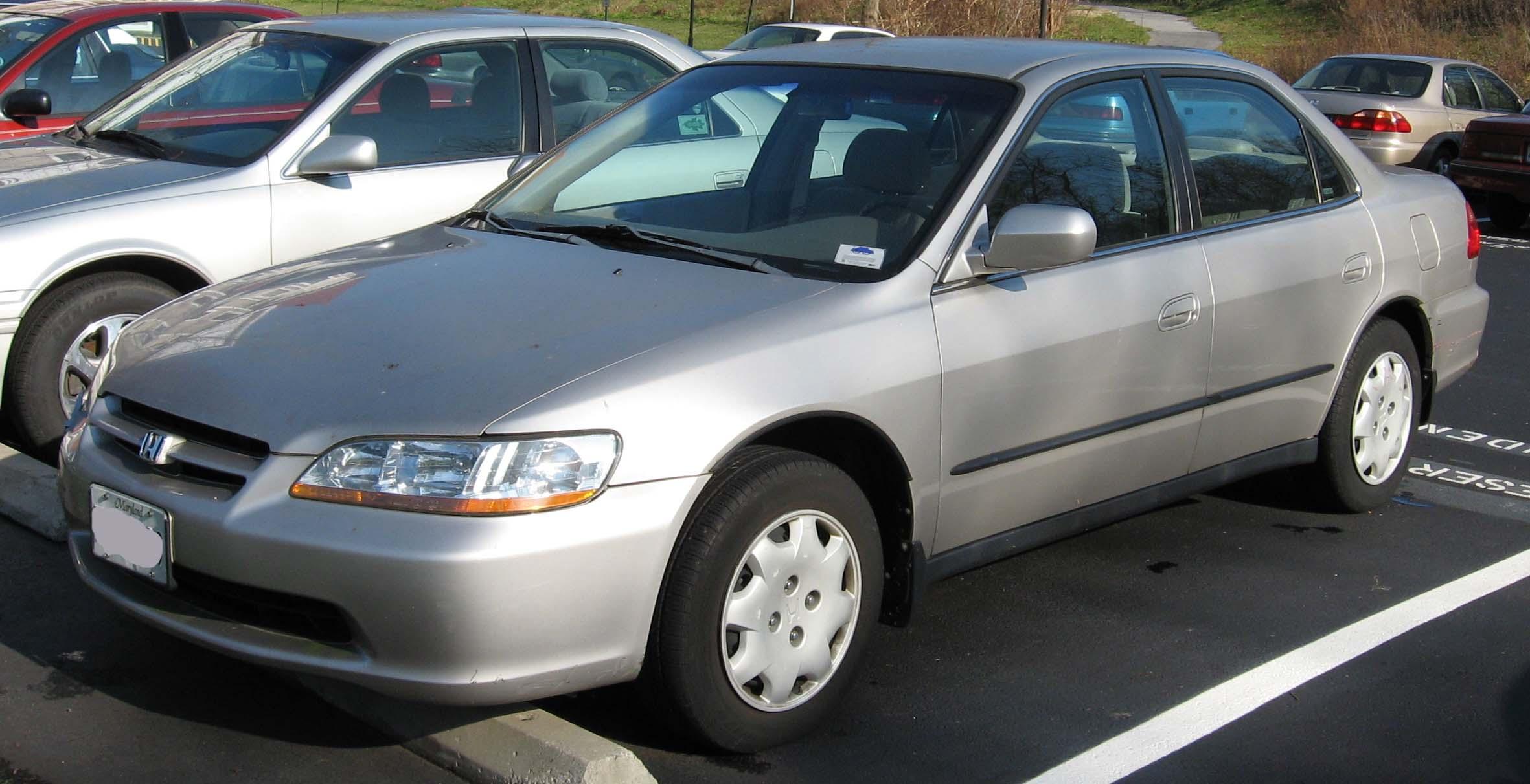 File:98-00 Honda Accord.jpg - Wikimedia Commons