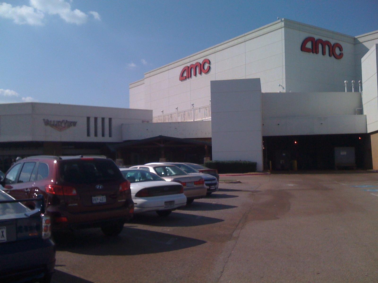 AMC Valley View 16 in Dallas, TX - Cinema Treasures