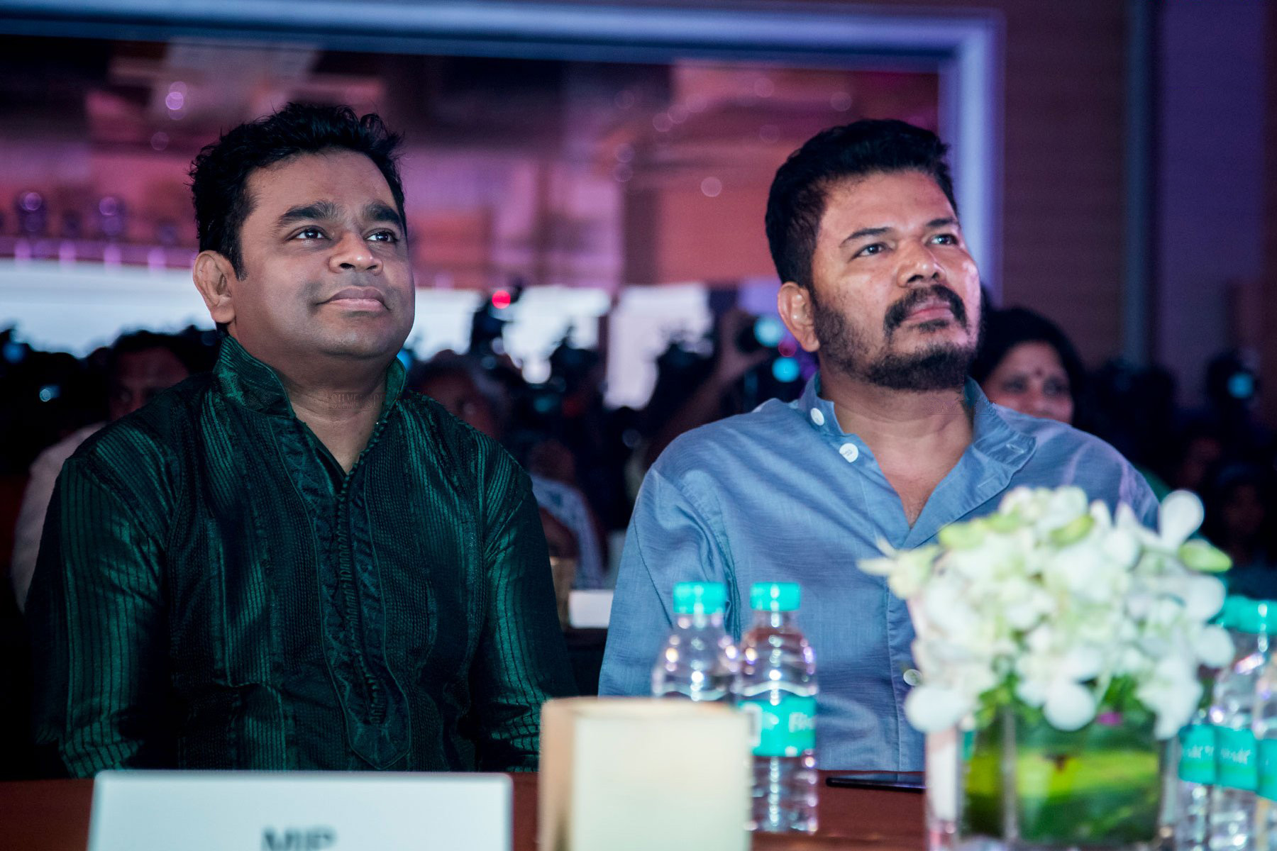 Image result for a.r rahman and shankar
