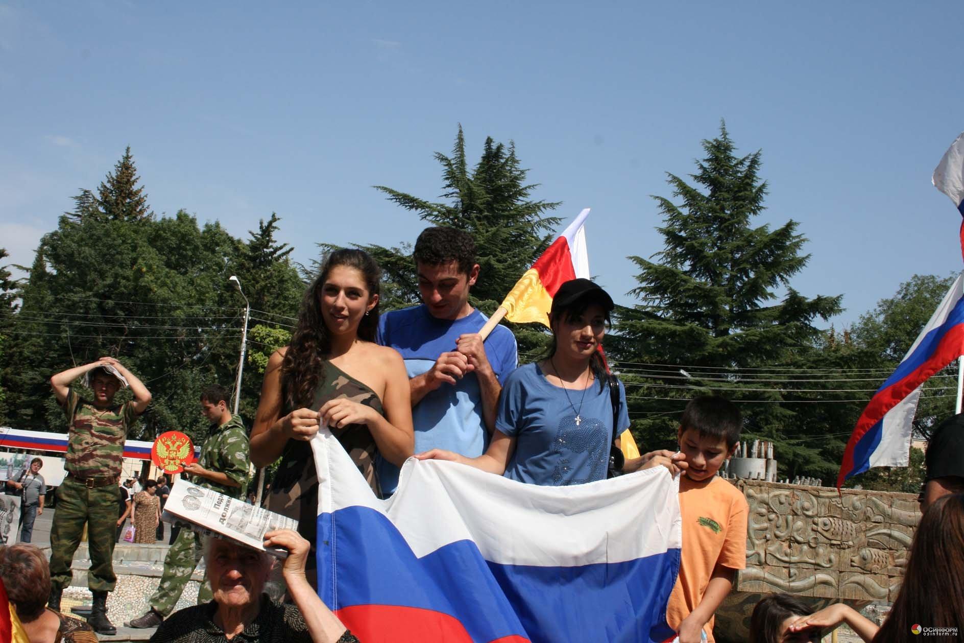 The CIS: Russia, Central Asia & the Caucasus