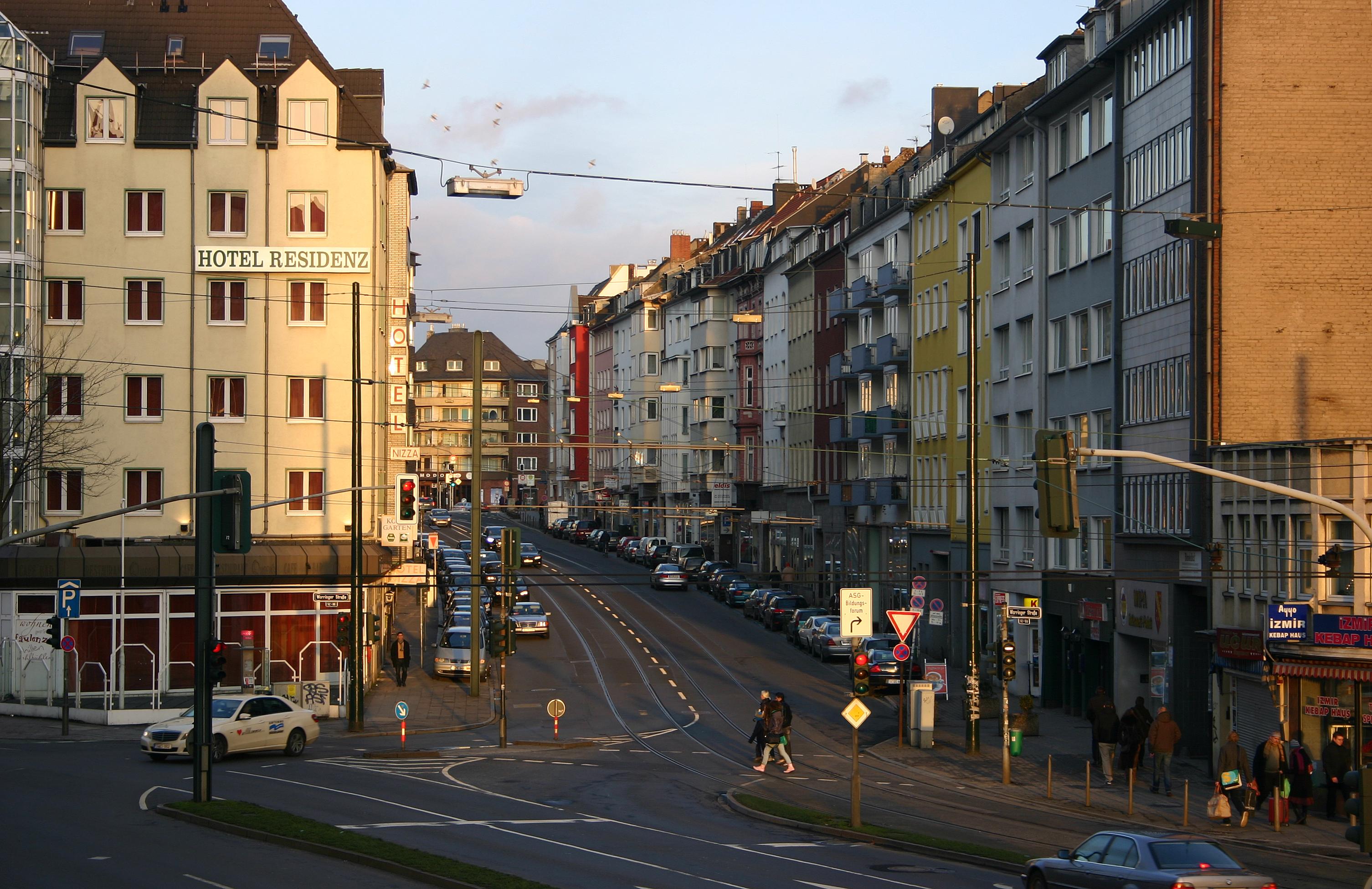 Residenz Hotel Berlin Tegel