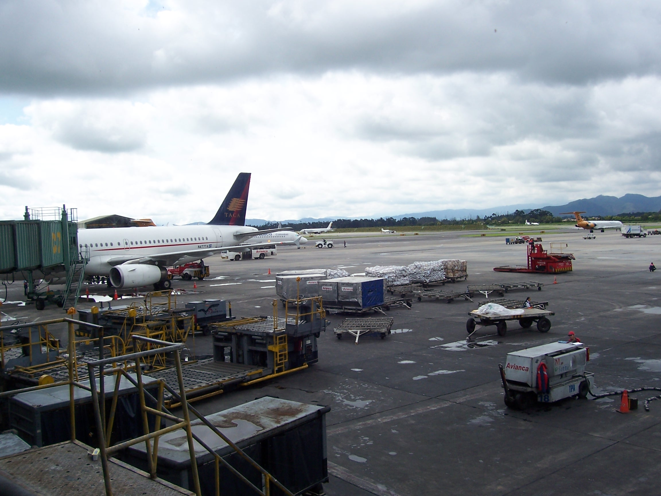 File Aeropuerto San Jose Costa Rica Panoramio Jpg Wikimedia Commons