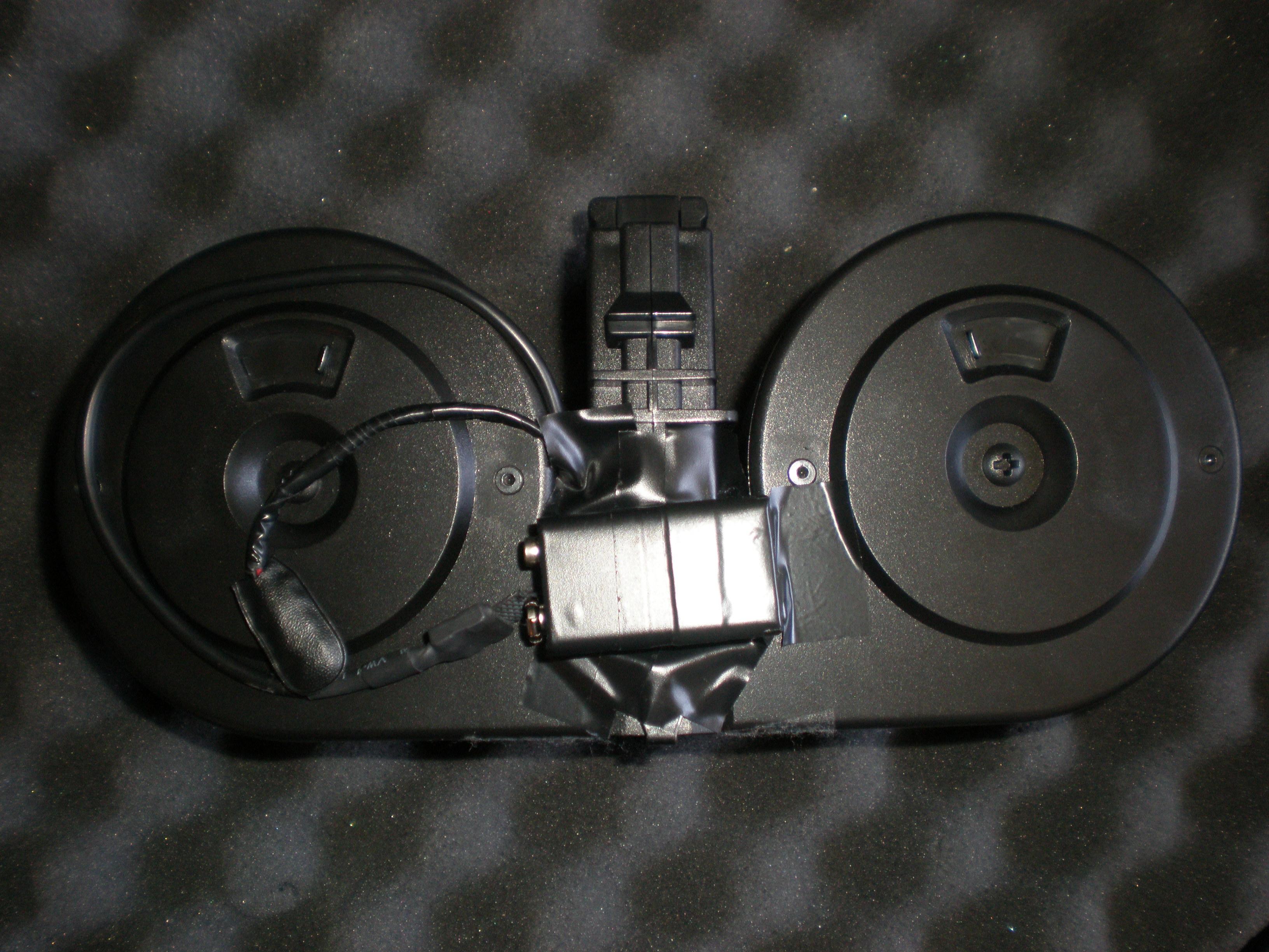 44 magnum gas airsoft revolver