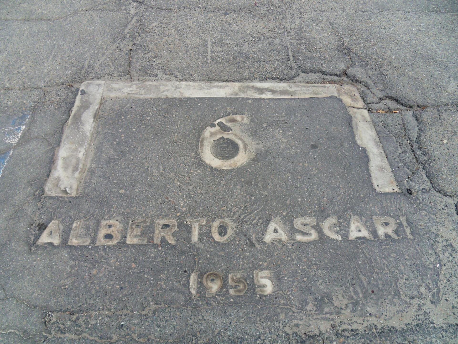 Circuito Ascari : File:alberto ascari piazzola parco del valentino.jpg wikipedia