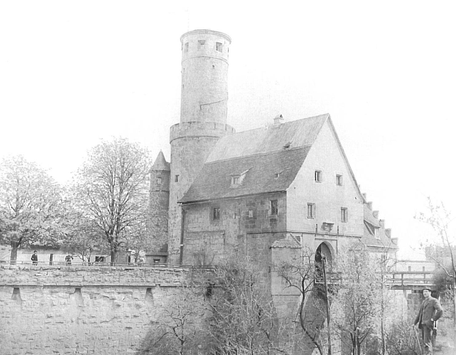 Badausstellung Bamberg altenburg bamberg