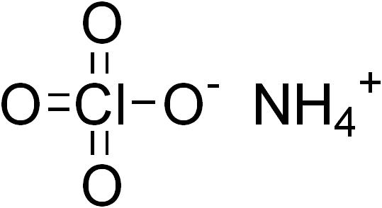 Lewis Dot Diagram Of Perchlorate Block And Schematic Diagrams