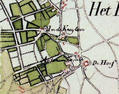 Bestand:Antoniuskapelle Deurne Trancot 1803.jpg