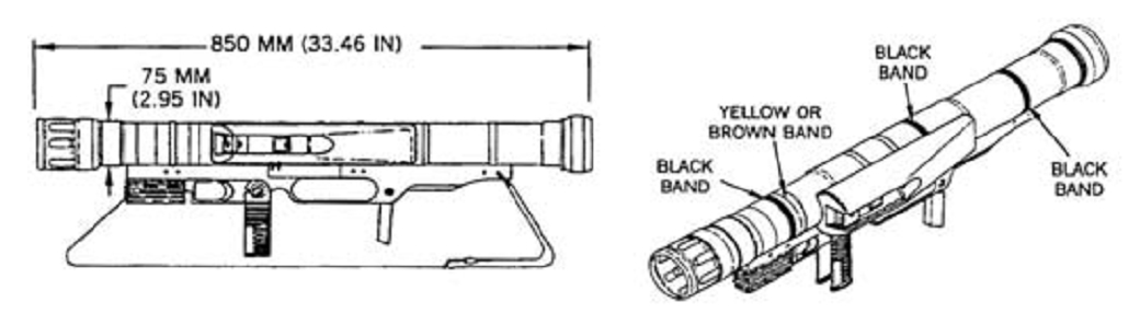 armbrust rocket launcher line drawing iraq oig.jpg