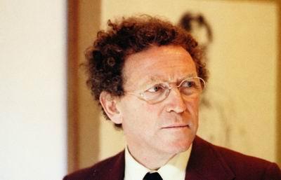 Avigdor Arikha - Wikipedia