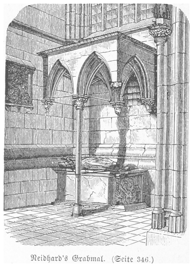 BERMANN(1880) p0380 Neidhard's Grabmal.jpg