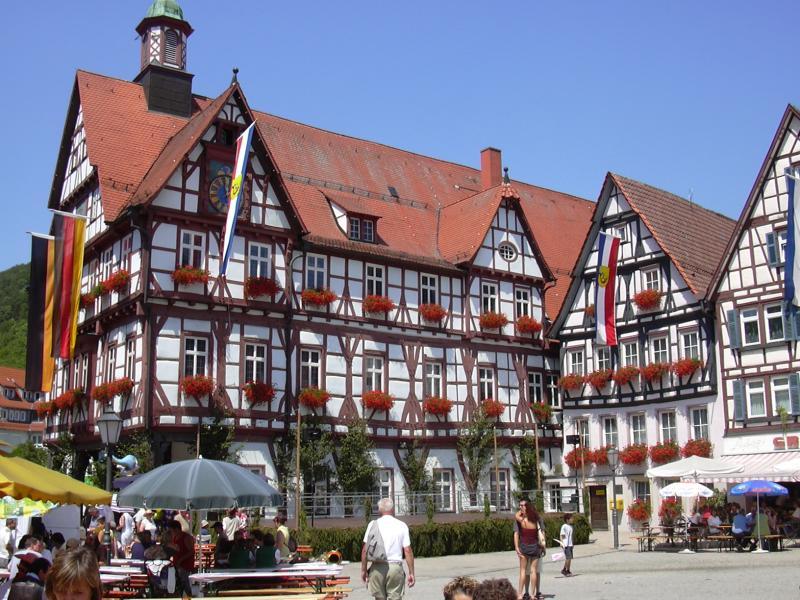 BadUrachMarktplatz