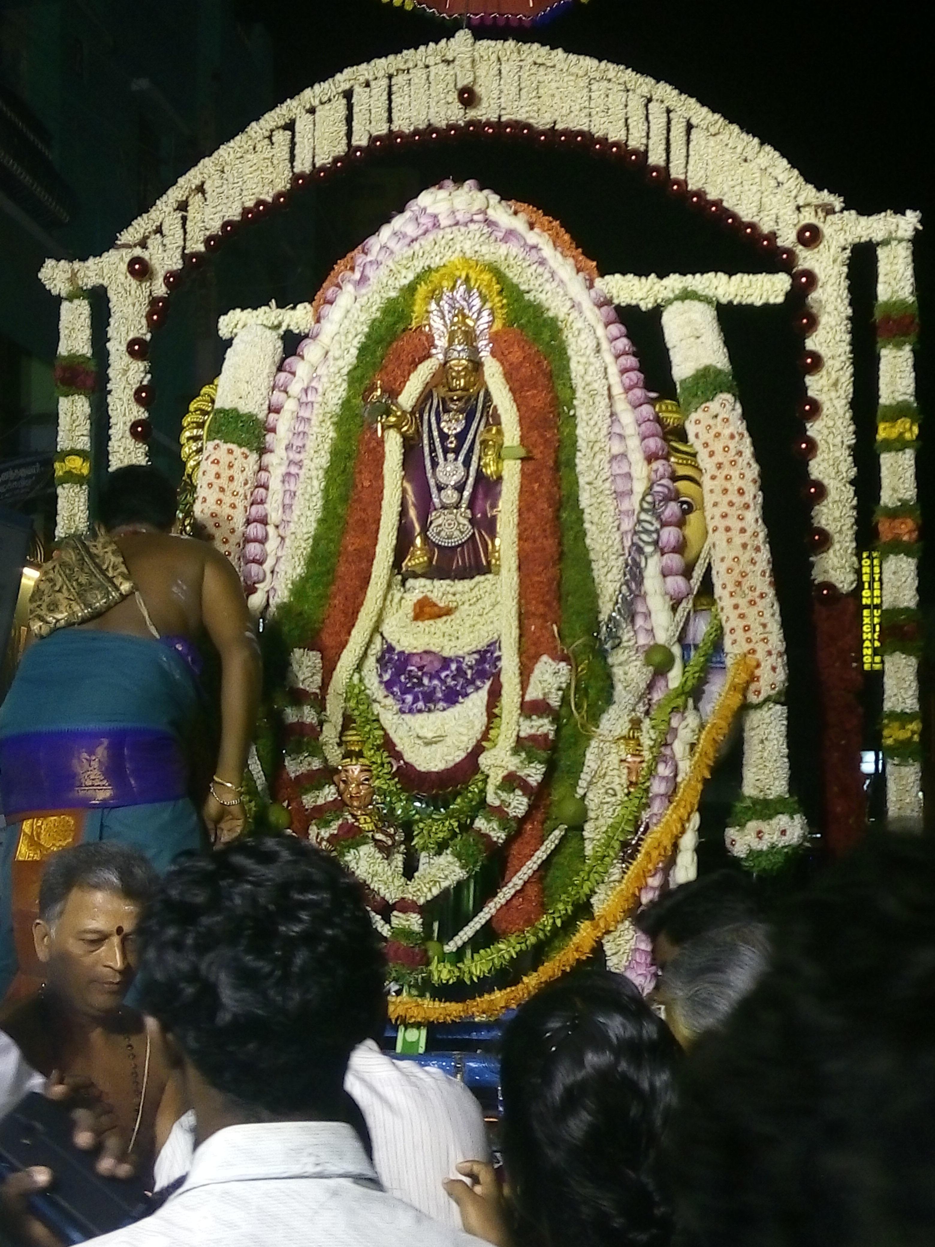 bhadrakali name