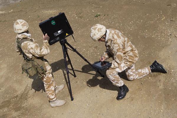 Man Portable Radar Wikipedia
