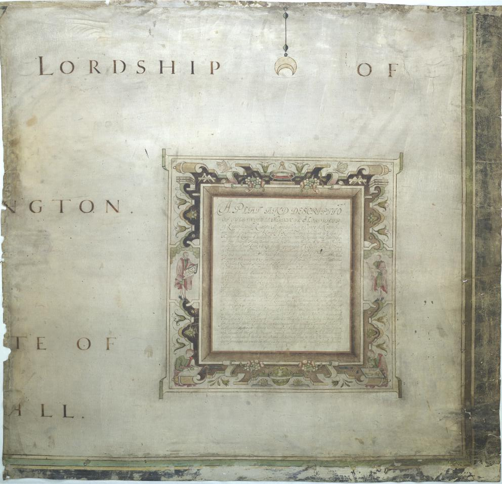 FileBodleian Libraries A Plat And Description Of The Whole Mannor Lordship Laxton