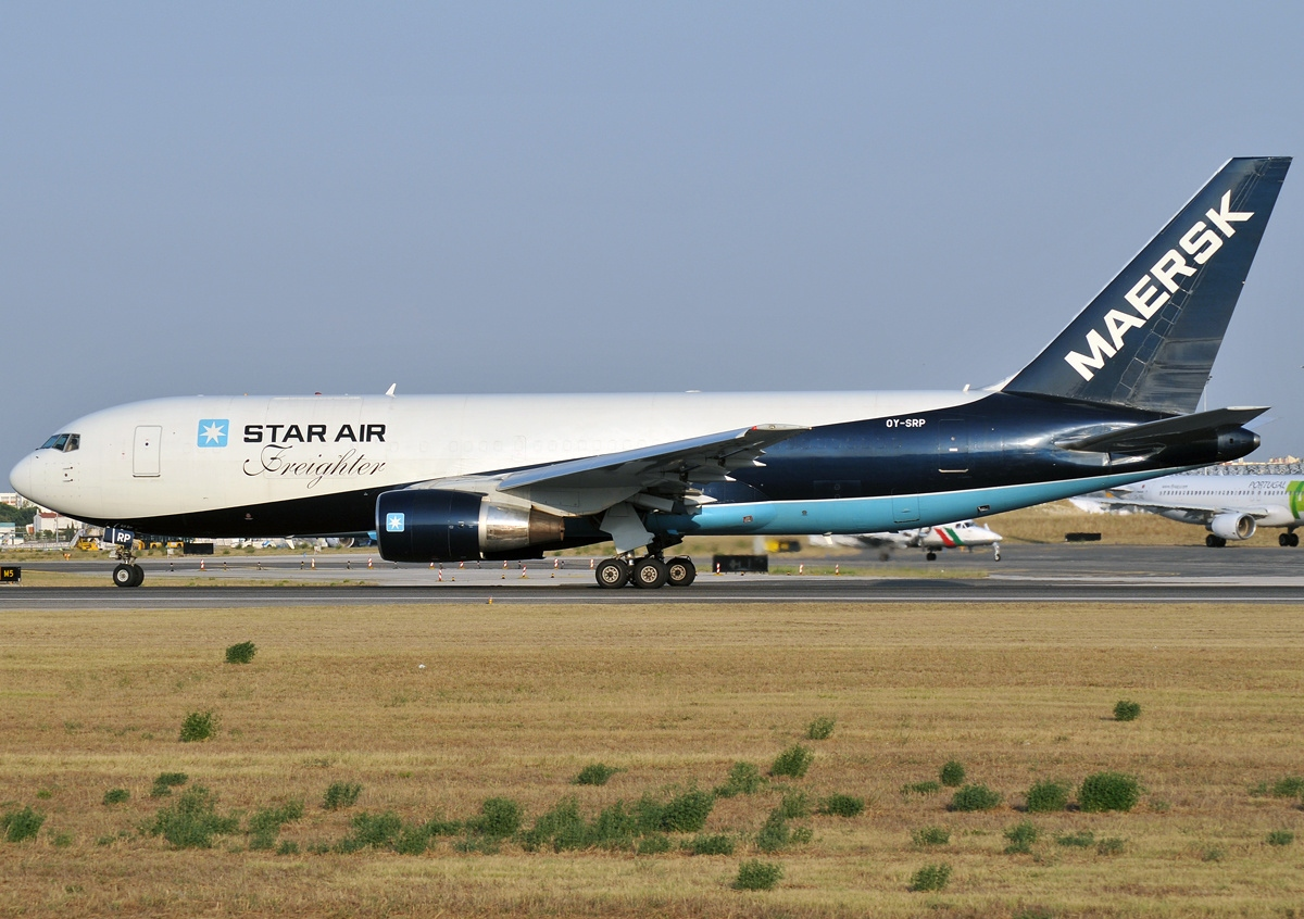 Boeing_767-232(BDSF),_Star_Air_(Maersk_A